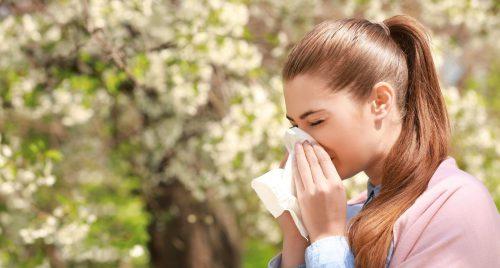 raffreddore e calo dell'udito
