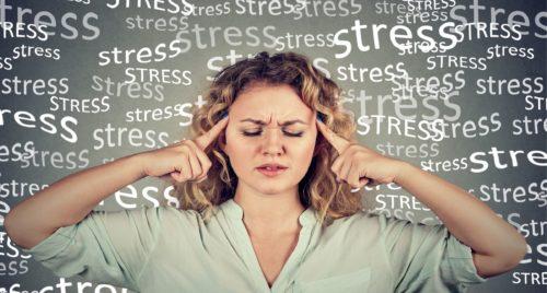 acufene da stress